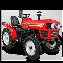 EICHER 242   Eicher Tractor   TMTL   TAFE